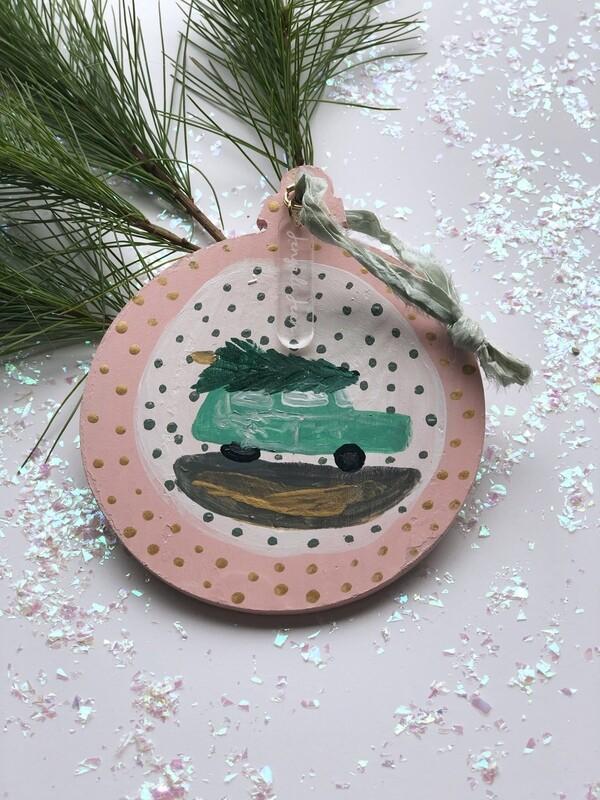 Ornament No. 29