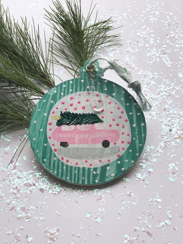 Ornament No. 30