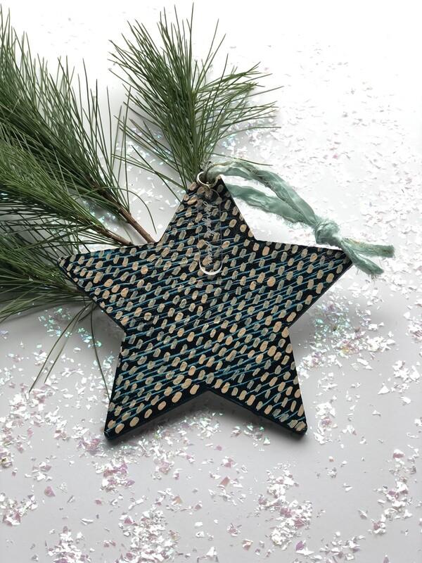 Ornament No. 37