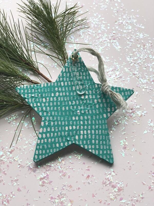 Ornament No. 39