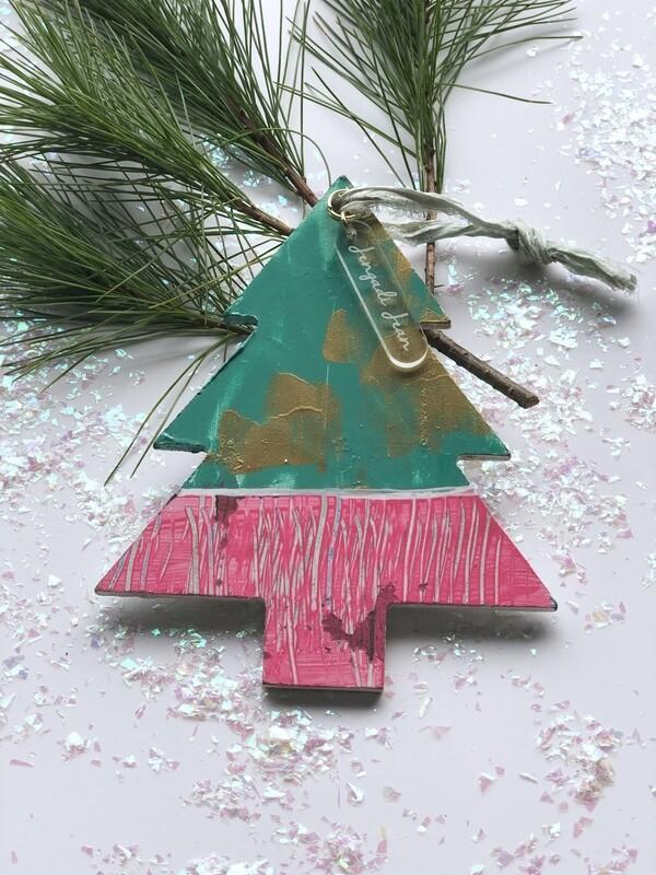 Ornament No. 14