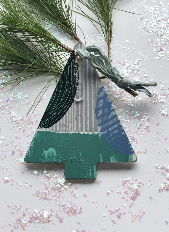 Ornament No. 15