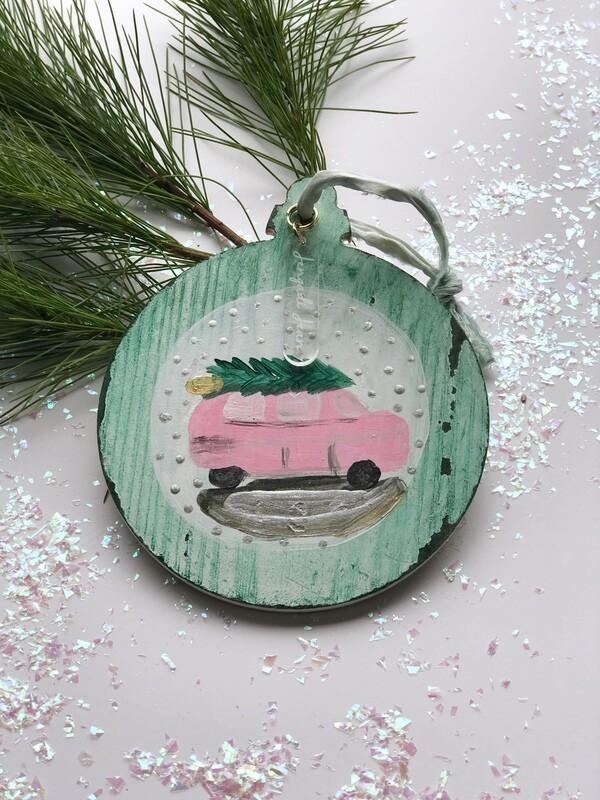 Ornament No. 27
