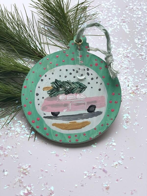 Ornament No. 34