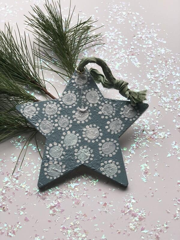 Ornament No. 38