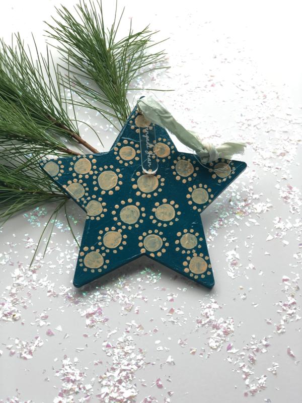 Ornament No. 41