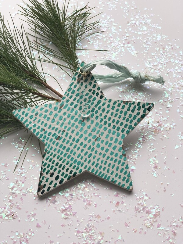 Ornament No. 35