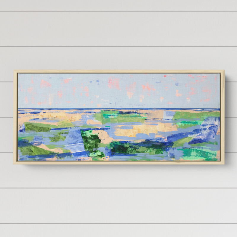 View on Oster (16 x 40)