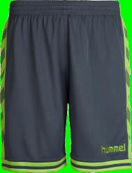 GAME GEAR: Shorts
