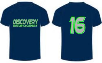 TRAINING GEAR: T-Shirt