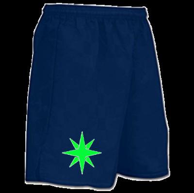 TRAINING GEAR: Shorts