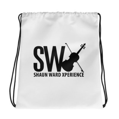SWX Drawstring bag