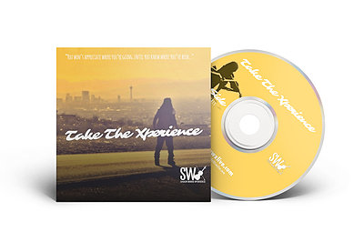 Take the Xperience [DOUBLE DISC ALBUM]