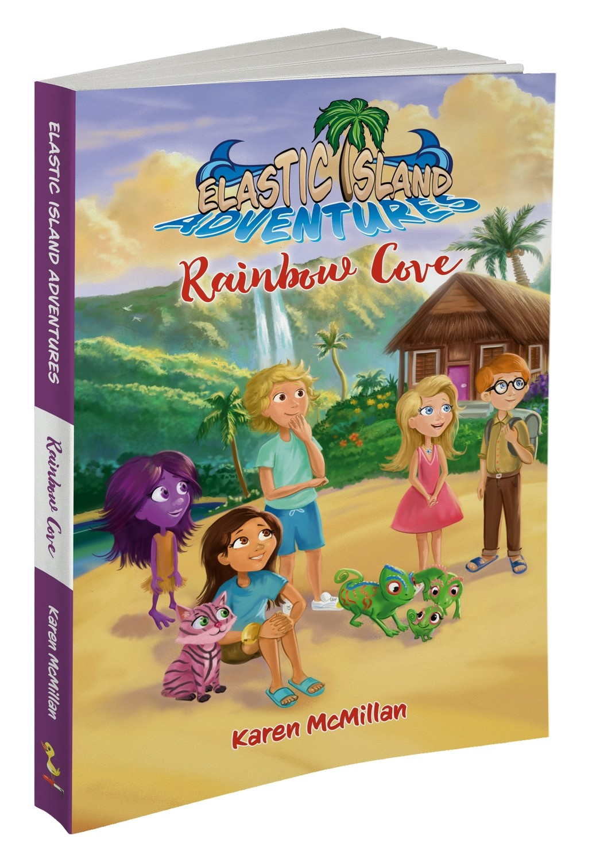 Elastic Island Adventures - Rainbow Cove