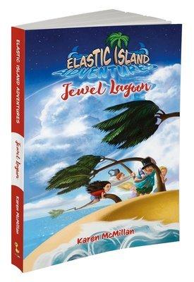 Elastic Island Adventures - Jewel Lagoon - ON SALE!