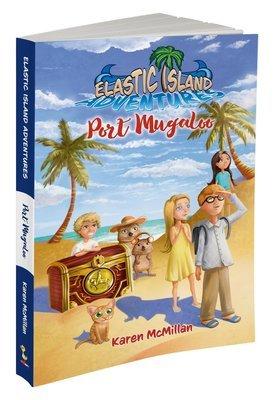 Elastic Island Adventures - Port Mugaloo - ON SALE!