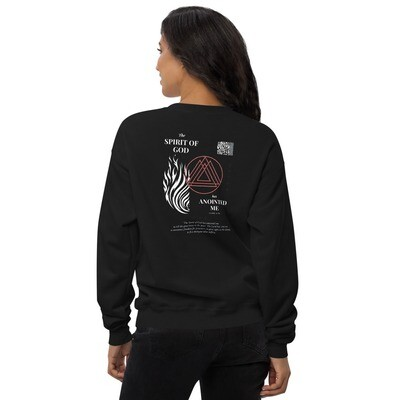418 Revolution - The Calling (Unisex) Black Pullover