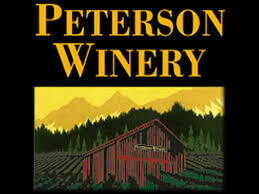 Meet the Winemaker - Peterson Winery -POSTPONED