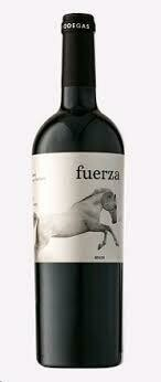 RETAIL  - Fuerza, Red Blend, Spain