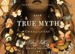 RETAIL  -True Myth Chardonnay, oaked, California
