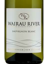 RETAIL  - Wairau River Sauvignon Blanc, New Zealand