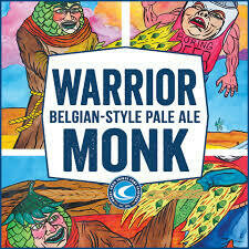 Confluence Warrior Monk