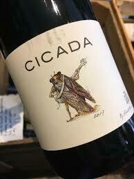 RETAIL  - Chante Cigale Cicada - Grenache / Carignan, Rhone Valley, France