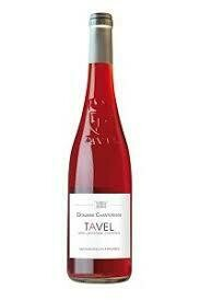 RETAIL  - Domaine Chantepierre Tavel Rose'