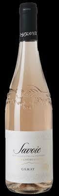 RETAIL  - Savoie Cuvee Gastronomie  Rose' of Gamay