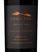RETAIL  -Chalk Hill Estate Red Blend