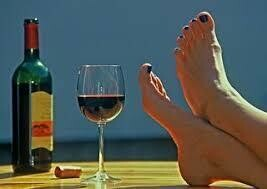 Monthly Wine Club -  Summertime Wines, perfect patio sippers!