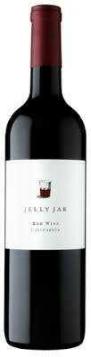RETAIL  -Jelly Jar Red Blend, Napa, California