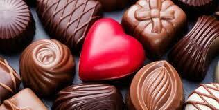 Delicious Stam Chocolate!