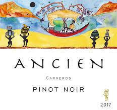 RETAIL  -Ancien Pinot Noir, Carneros, California