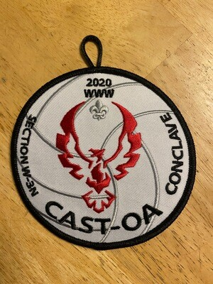 2020 W-3N Conclave Patch