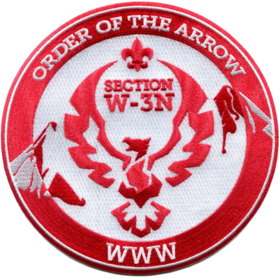 Section Standard Backpatch - 6