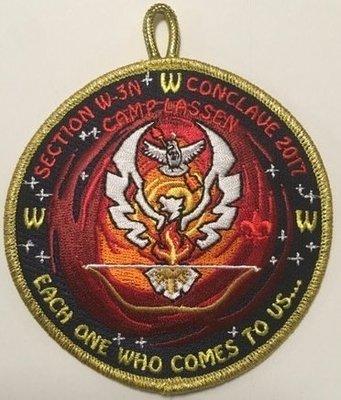 Conclave 2017 - COC