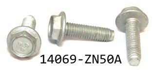NISSAN 14069-ZN50A