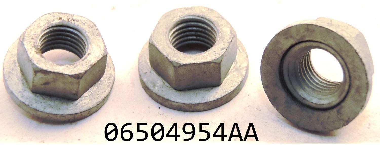 Chrysler 06504954AA