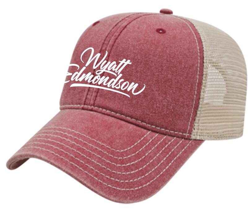 Wyatt Edmondson - Red Hat
