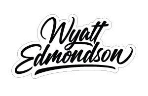Wyatt Edmondson - Sticker