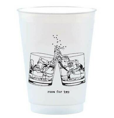 Room For Two Cups - 8 Pack