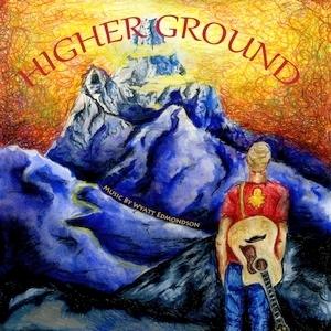 Higher Ground [EP]