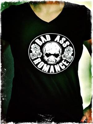 T-Shirt Girlie V-Neck