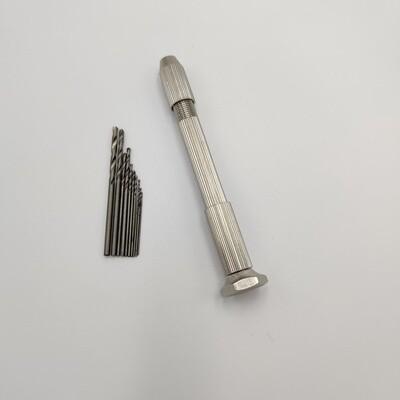 Drill holder - Single chuck