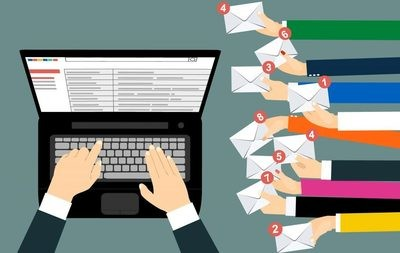 Suffering from EMAIL OVERLOAD, TIME POOR ? Book in a one on one consultation