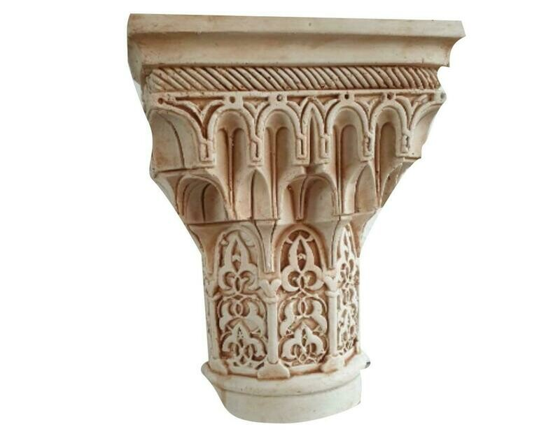 The Alhambra Pillar