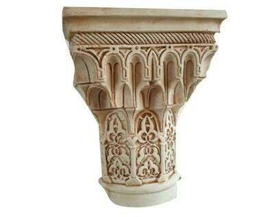 The Alhambra Pillar (2 units USA)