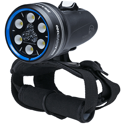 Light&Motion Sola 1200 S/F