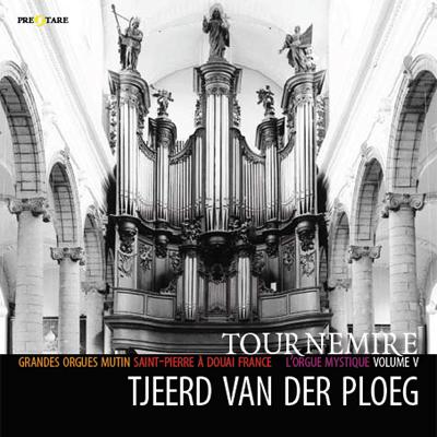 L'Orgue Mystique Volume V – Charles Tournemire